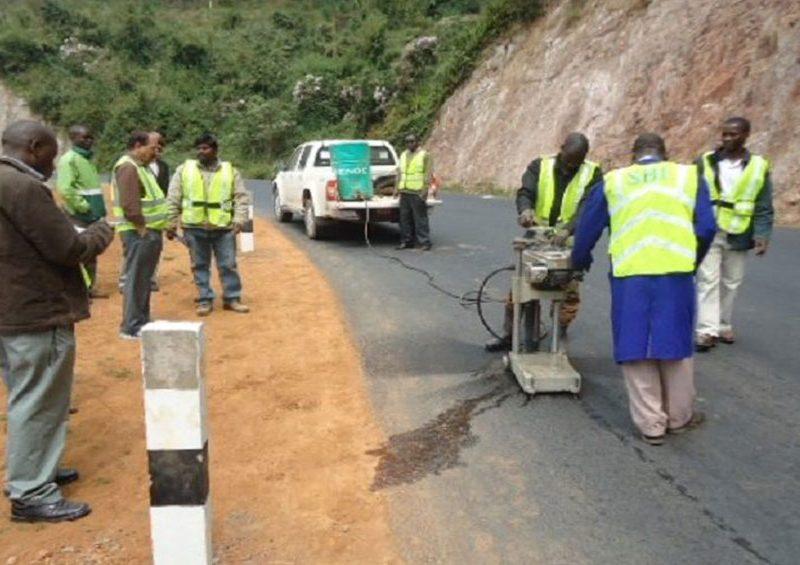 Kabale-Bunagana Road