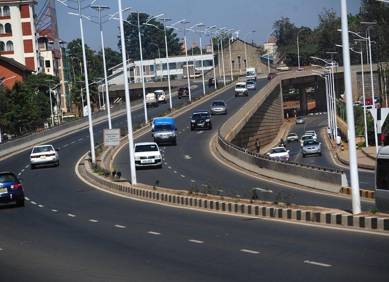 Nairobi ICD & Access Roads